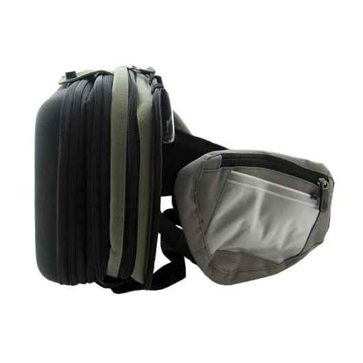 Рыболовная сумка sling bag
